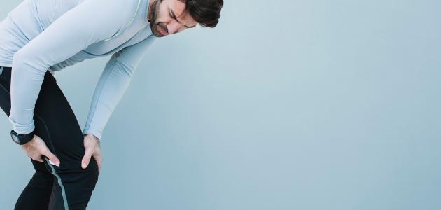 أسباب ألم الساقين