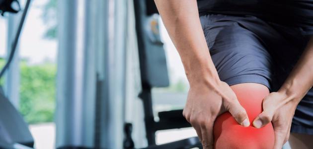 أسباب الشد العضلي