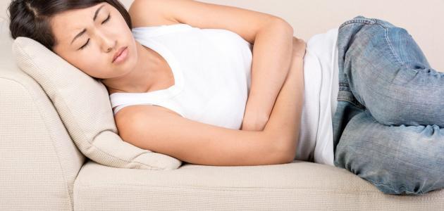 أسباب قلة نزول دم الدورة الشهرية