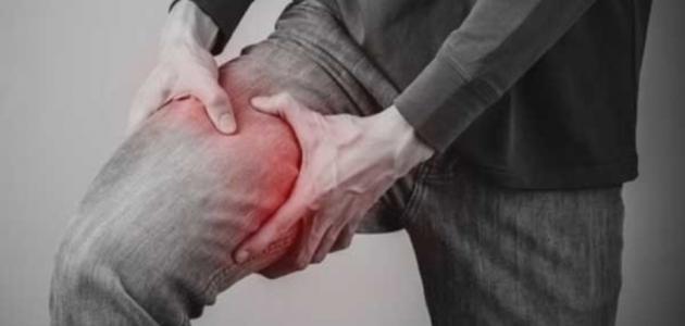 أعراض التهاب الغدد اللمفاوية في الفخذ
