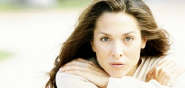 أعراض هبوط الرحم