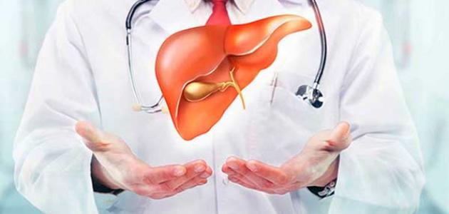 تشخيص سرطان الكبد