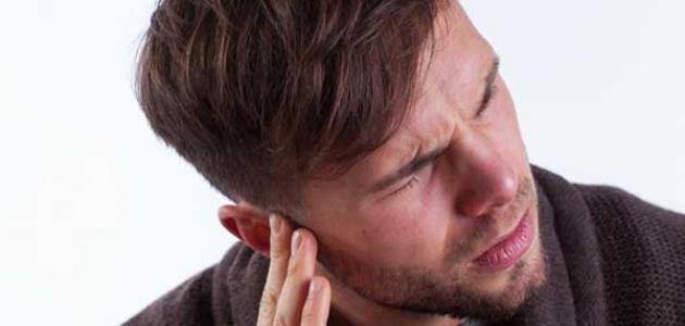 طرق علاج الأذن الوسطى