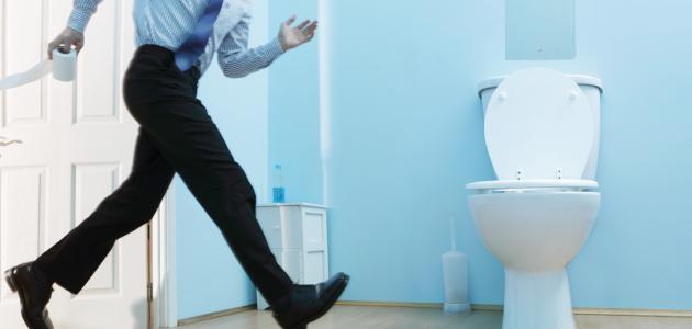 طرق علاج كثرة التبول عند الرجال