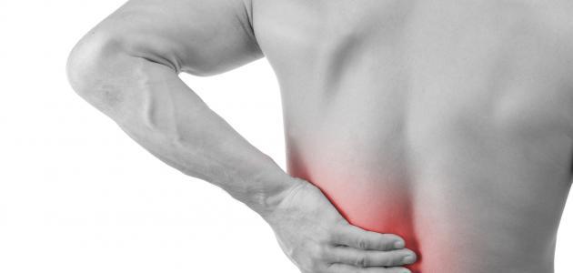 علاج الانزلاق الغضروفي