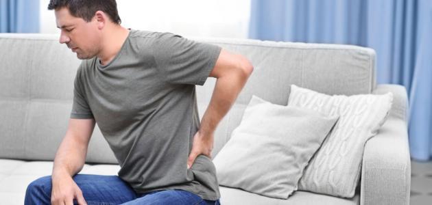علاج الناسور بدون جراحة