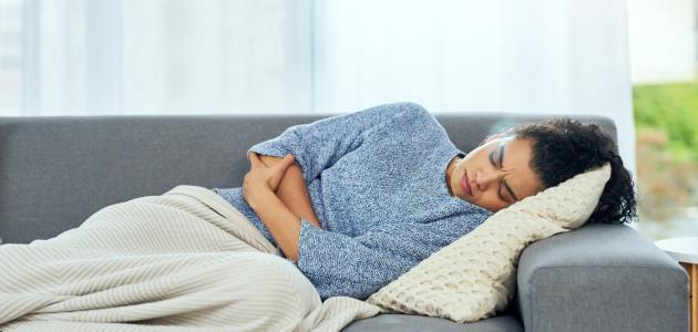 علاج جفاف المهبل