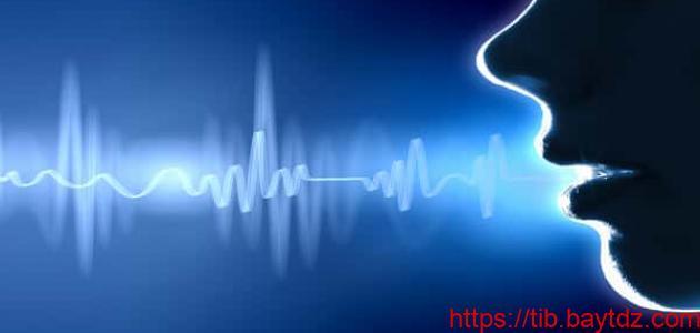 كيفية تجنب اضطرابات الصوت