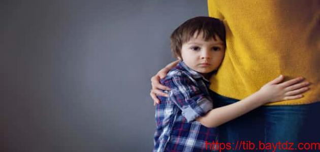 مضاعفات التلعثم عند الأطفال