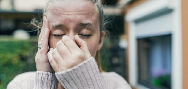 معلومات عن التهاب الأنف