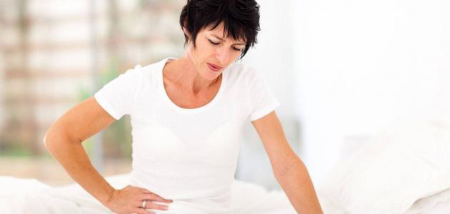 معلومات عن التهاب المثانة الخلالي