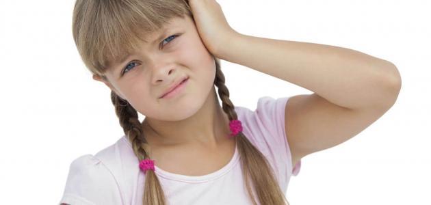معلومات عن التهاب غضروف الأذن