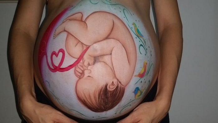 سدادة الرحم .. هل نزولها علامة من علامات الولادة؟