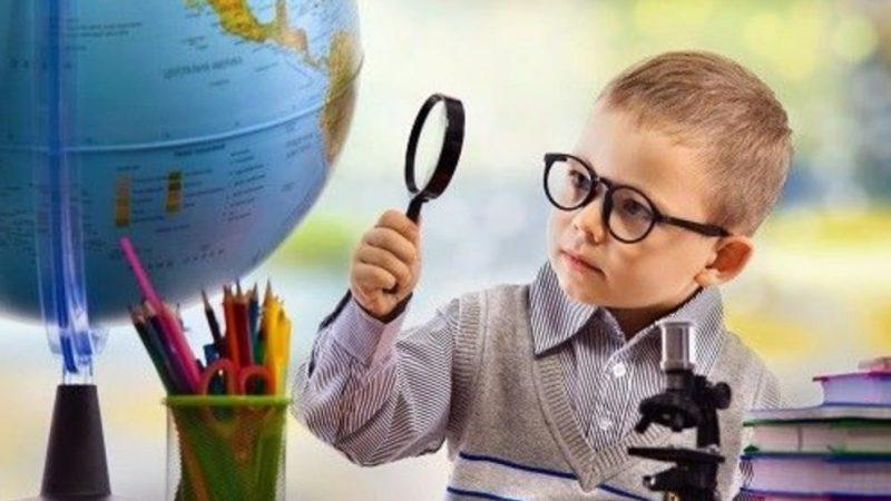 كيفية تطوير مهارات الطفل علي التعلم والنمو