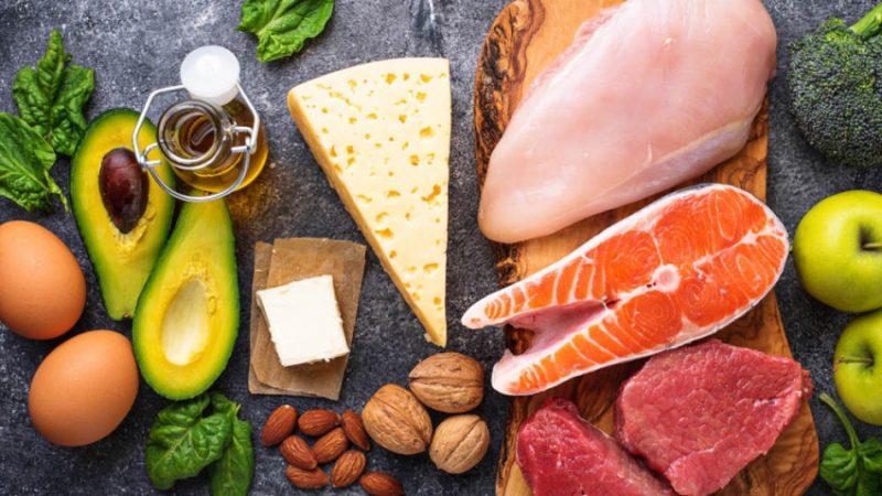 نظام الكيتو الغذائي .. فوائده واضراره والاطعمة الخاصة به